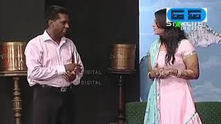 Sajjan Abbas And Amanat Chan Best Comedy   YouTube