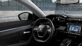 2019 New Peugeot 508 SW segment dominated interior exterior, All New Peugeot 508 SW GT 2019