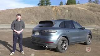 2019 Porsche Cayenne Review | Autotrader