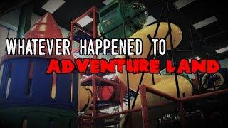 """Whatever Happened to Adventure Land"" [NoSleep] (Guest: Stories After Midnight)"