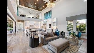 Seven Hills Luxury Home – 1328 Villa Barolo, Henderson NV