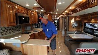 2019 Newmar Dutch Star 4018 Class A Luxury Diesel Motorhome • Guaranty.com