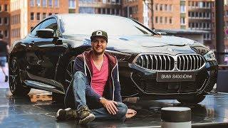 Der NEUE BMW 8er - 530PS für 150.000€