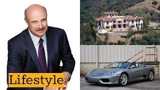 Dr Phil. Net Worth, Income, House, Cars, Family and Luxurious Lifestyle