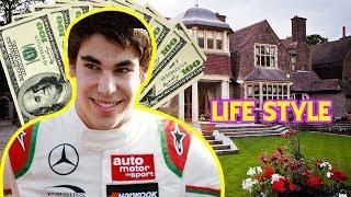 Lance Stroll Luxury Lifestyle | Bio, Family, Net worth, House, Cars, Private Jet @Cavonbest-366