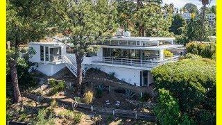 Kelly Osbourne House Tour $3500000 Los Feliz Luxury Lifestyle 2018