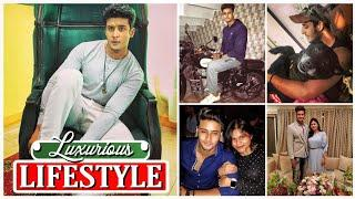 Shagun Pandey's Luxurious Lifestyle | Biography