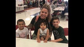 'Teen Mom 2' Star Kailyn Lowry Reveals Which Former Flame Would Have Been Her Ideal Baby Daddy