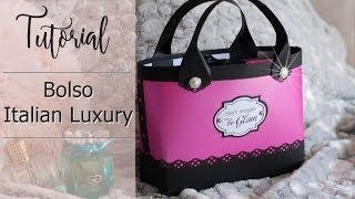 Tutorial - Bolso Italian Luxury 1/2 ????