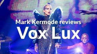 Vox Lux reviewed by Mark Kermode