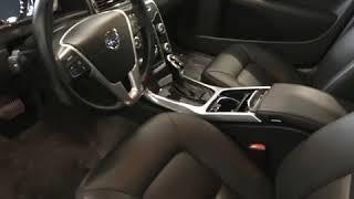 2015 Volvo XC70 T5 Premier Drive-E (2015.5)