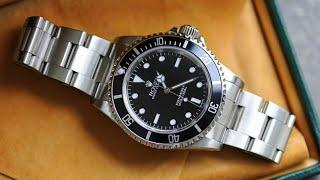 My Rolex Submariner, Tudor Pelagos  and luxury watch collection: the Archieluxury factor