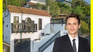 James Franco House Tour $1000000 Hollywood Hills Luxury Lifestyle 2018
