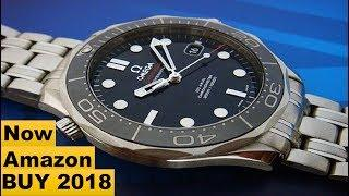 Top 5 Best Luxury Watch Under $3000 Buy 2018