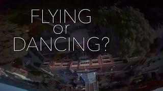 Is It Flying or Dancing? / FPV Freestyle / Staceman