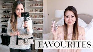 CURRENT FAVOURITES! | LIFESTYLE & LUXURY