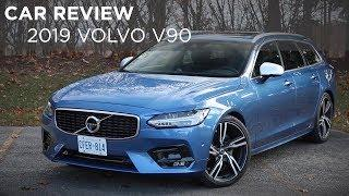 Car Review | 2018 Volvo V90 | Driving.ca