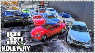 GTA 5 Roleplay - BUYING 14 NEW CARS | RedlineRP #48