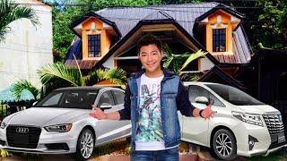 HOW RICH IS DARREN ESPANTO?NETWORTH BIOGRAPHY FAMILY HOUSE LUXURY CAR BESTFRIEND FASHION DATING 2018