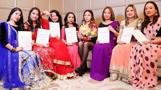BRIDAL MAKEUP CLASS - GDiipa's Luxury Makeup Class - HONG KONG