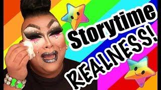 Let's Get REAL || Gay Storytime