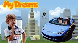 Daniel visits Lamborghini Broward | Luxury Cars | Lamborghini Broward Tour