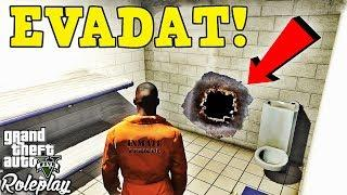 AM EVADAT DIN PUSCARIE!! • Gta5 Fivem Roleplay