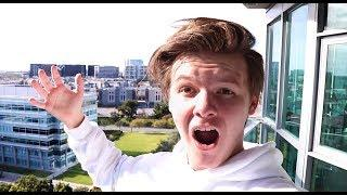 LIVING IN A HIGHRISE LUXURY CONDO! *INSANE*