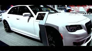 NEW 2019 - Chrysler 300S 5.7L V8 Super Sport - Interior and Exterior 4K