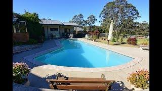 JERVIS BAY LUXURY LIFESTYLE - 16 Torbin Place Tomerong