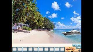 Luxury Beach Escape Walkthrough [MouseCity]