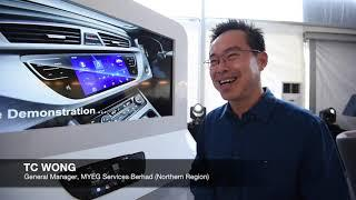 Proton X70 Ipoh Exclusive Preview