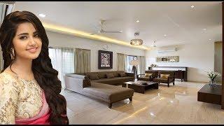 Anupama Parameswaran Luxury Life   Net Worth   Salary   Business   Cars   House   Family   Biography
