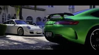 """Life is too short to drive boring cars"" Cars & Coffee Live2Drive® By: Model Cars Marbella"