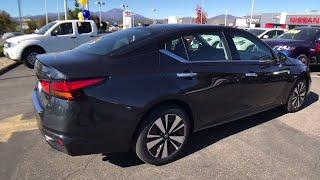 2019 NISSAN ALTIMA Redding, Eureka, Red Bluff, Northern California, Sacramento, CA 19N020
