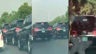 PM IMRAN KHAN LUXURY CARS FOR SALE ON ROADS