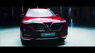 VINFAST Sedan & SUV   First Luxury Cars of Vietnamese