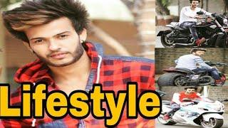 Saddu 07 Shadan Farooqui(Musically Star)Lifestyle,Biography,Luxurious,Bike