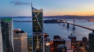 Luxury High-Rise Opens in San Francisco