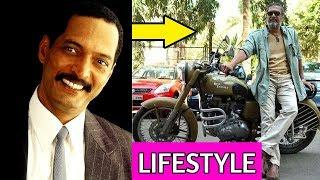 Nana Patekar Luxurious Lifestyle, Family, Expensive House, Cars, Bikes, Net Worth And Biography 2018
