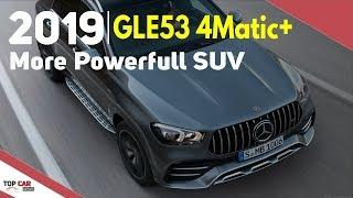2019 Mercedes-Benz GLE53 AMG 4MATIC+ Overview - Interior and Exterior