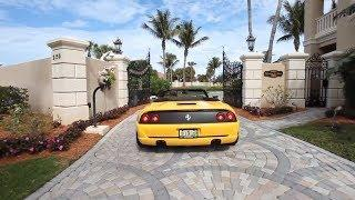 Luxury Lifestyle Of Billionaires - World Billionaires Home Luxury- HD