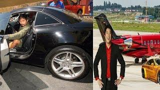 Top 5  Most Expensive Cars Of Filipino Celebrities★ Expensive Cars 2019