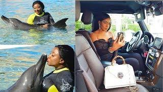 Top 5  Nollywood Actresses Who Live A Unimaginable Luxury Lifestyle