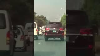 Prime Minister Imran Khan order to auction luxury cars of Prime minister office