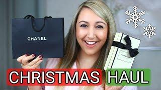 WHAT I GOT FOR CHRISTMAS 2018! (LUXURY)