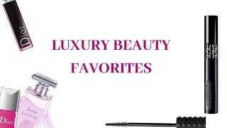 Luxury Beauty Favorites | Collaboration with Erin Nicole TV | Angela van Rose