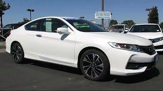 2016 Honda Accord Coupe EX-L Petaluma  Rohnert Park  Santa Rosa  Novato  Napa Valley