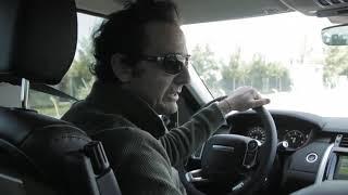 Land Rover Discovery - Test - José Luis Denari