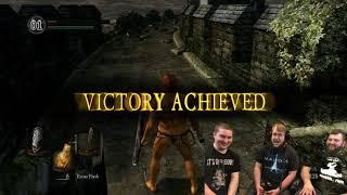 The Adventures Of Snief (PodcastPlayers Play Dark Souls Highlights)